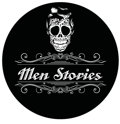logo partenaire barbier men stories